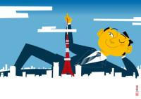 東京タワー | グループ展 『東京展』 出展作品
