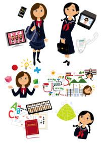 情報誌 『親ゼミ』  「くらべて理解する入試制度」 | ベネッセ